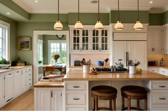 Beau Kitchen Remodel